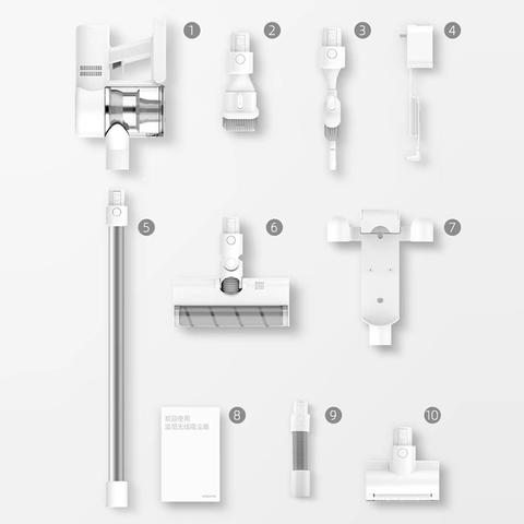 Купить ручной пылесос Xiaomi Dreame V10 Boreas