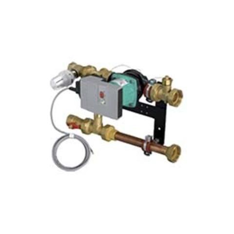 Насосно-смесительный блок TPG-30-TH Uponor Fluvia T