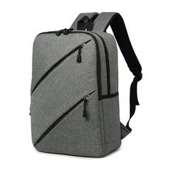 Рюкзак Chenxiansen серый цвет