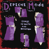 Depeche Mode / Songs Of Faith And Devotion (LP)