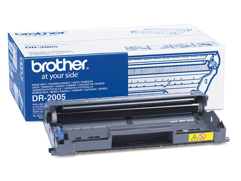 Барабан (DramUnit)  Brother HL-2035R (О) DR-2085