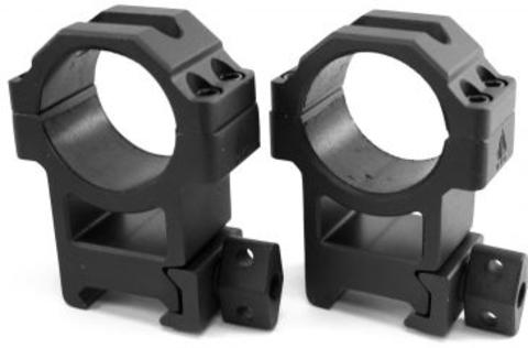 Кольца UTG Leapers на Weaver, высокие, 30 мм [RG2W3224]
