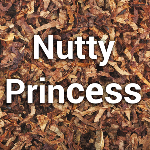 Ароматизатор Inawera Tabacco Nutty Princess