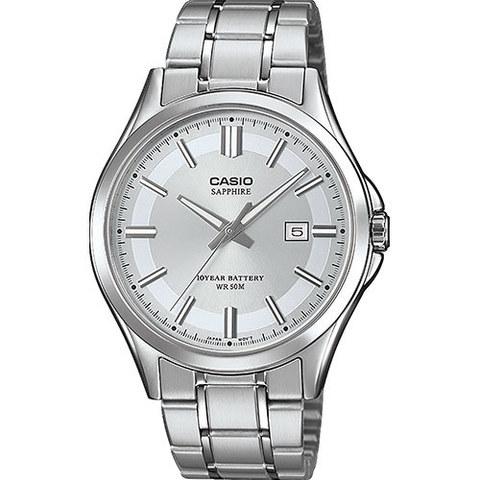Часы мужские Casio MTS-100D-7AVEFCasio Collection