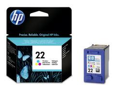 Картридж HP 22
