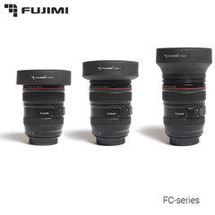 Складная резиновая резьбовая бленда Fujimi FCRH67 67mm