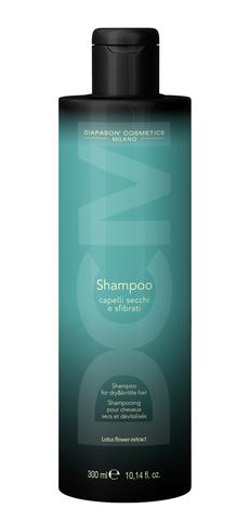 Восстанавливающий шампунь для сухих, истощенных волос -