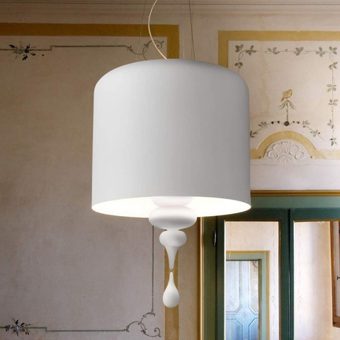 Подвесной светильник Masiero Eva