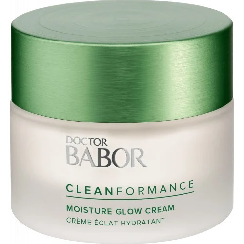 Крем увлажняющий Doctor Babor Clean Formance Moisture Glow Cream 50 мл