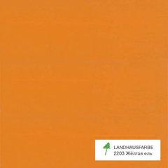 ОСМО 2203 цвет Жёлтая ель