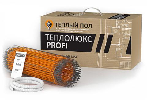 Нагревательный мат Теплолюкс ProfiMat 160-1,0