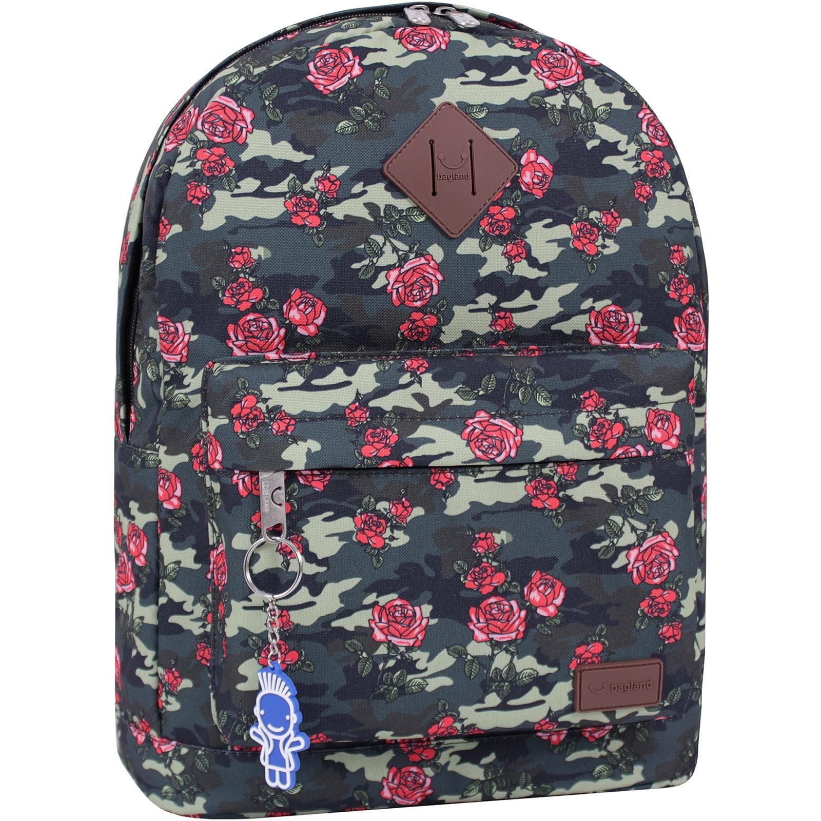 Молодежные рюкзаки Рюкзак Bagland Молодежный 17 л. сублимация 470 (00533664) IMG_9517_суб.470_.JPG