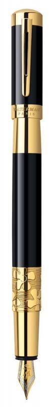 Waterman Elegance Black GT (S0898610)