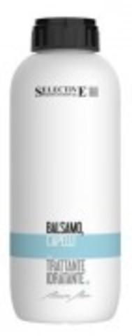 Бальзам увлажняющий для сухих и нормальных волос SELECTIVE Bianco per capella,1000 мл.