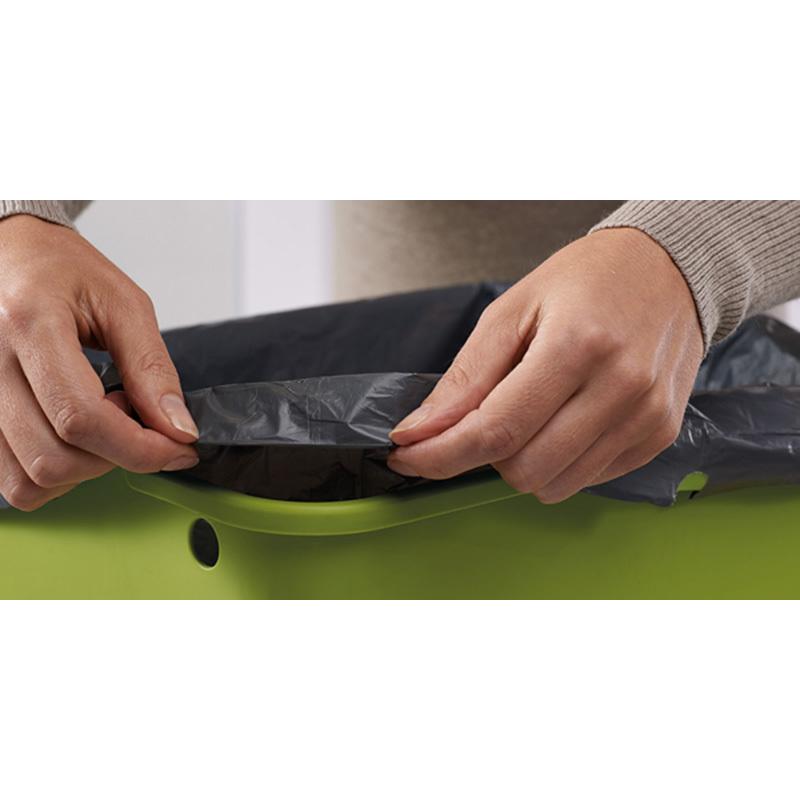 Пакеты для мусора General waste (20 штук) Joseph Joseph 30006   Купить в Москве, СПб и с доставкой по всей России   Интернет магазин www.Kitchen-Devices.ru
