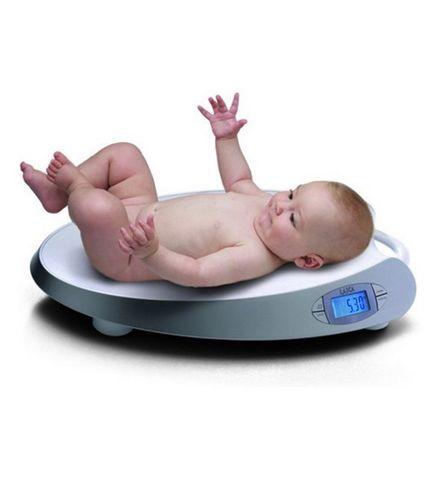 Прокат детских весов для новорожденных Laica PS3003 без залога - Панда-прокат.ру