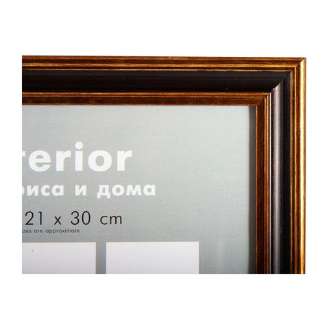 Фоторамка Оптима 21х30 Формат-А венге