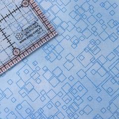 Ткань для пэчворка, хлопок 100% (арт. BE0703)