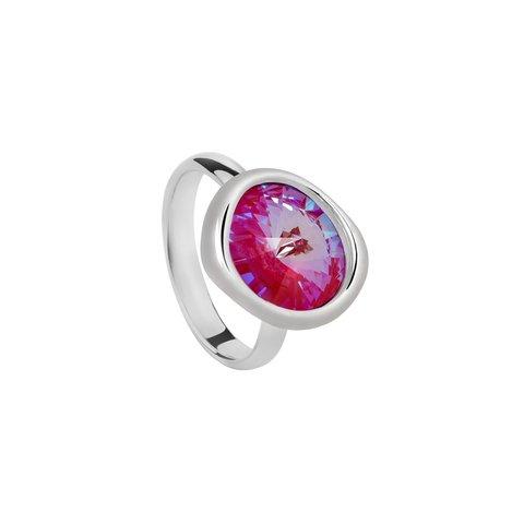 Кольцо Lotus Pink Delite K1902.7 R/S