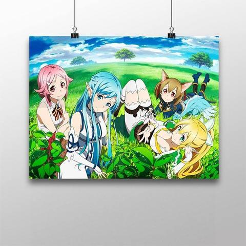Плакат