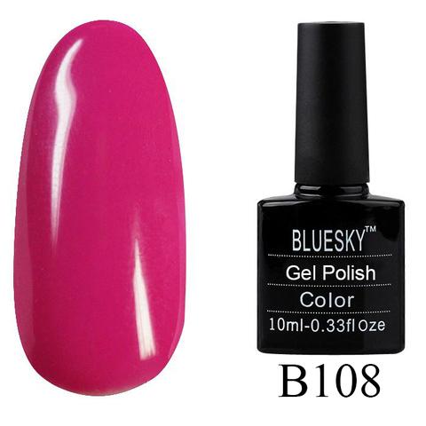 Bluesky, Гель-лак B108