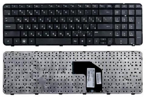 Клавиатура HP G6, G6-2000 без рамки