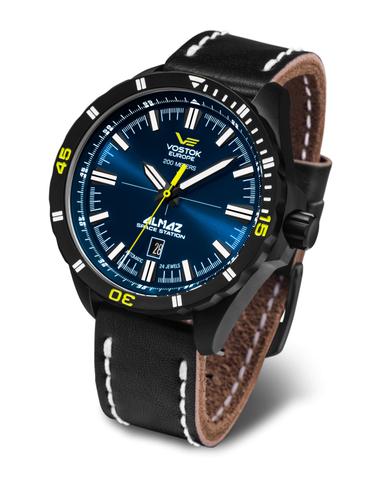 Часы наручные Восток Европа Алмаз NH35A/320C257
