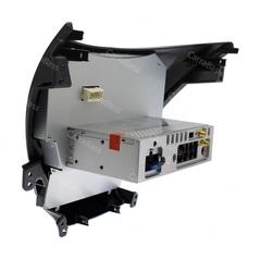 Магнитола для Hyundai Elantra/Avante (2011-2013) стиль Tesla CB-3160PX6