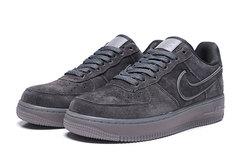 Nike Air Force 1 Low 'Grey Suede'