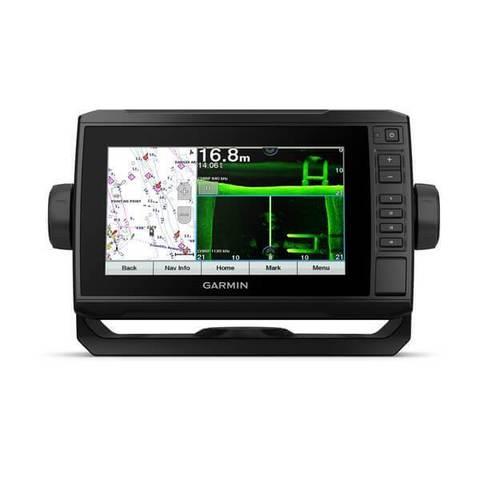 Эхолот Garmin echoMAP UHD 72 SV GT54