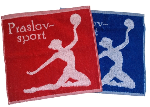 Салфетка махровая Praslov Sport