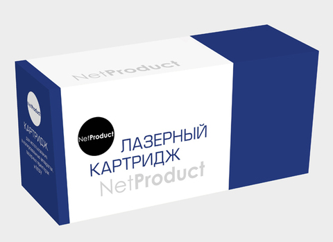 Картридж EP-22/C4092A NetProduct для HP LJ1100/3200 Canon LBP 200/250/350/800/810/1110/1120