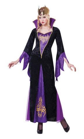 Карнавальный костюм  взрослый Принцесса