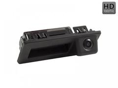 Камера заднего вида для Skoda Octavia III (5E) 13+ Avis AVS327CPR (#185)