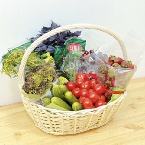 Gift Basket Online Tbilisi