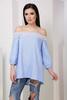 Модная блуза