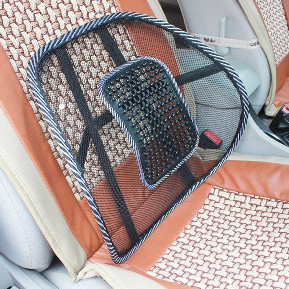 Поясничный упор для офисного и авто кресла Seat Back фото