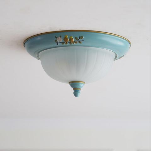 Потолочный светильник Rose by Bamboo