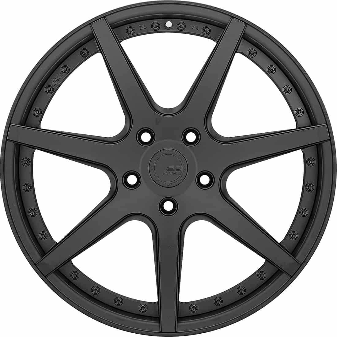 BC Forged HBR7 (HBR Series)