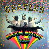 The Beatles / Magical Mystery Tour (Mono)(2x7' Vinyl EP)