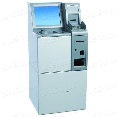Монетоприемная машина Scan Coin CDS 830