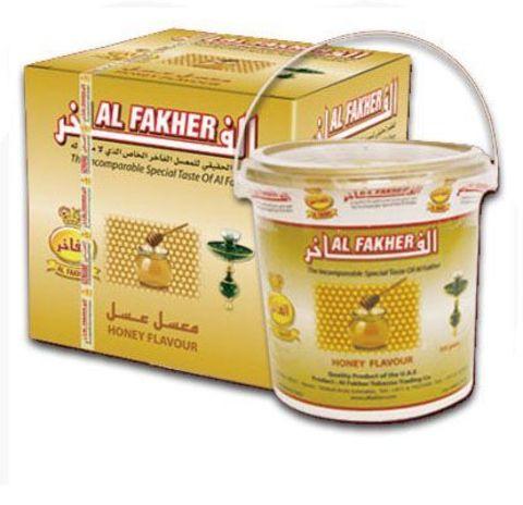 Al Fakher - Мёд, килограмм