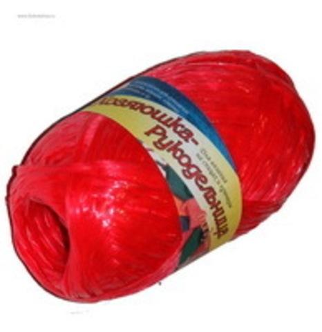 Для души и душа 50386 Красный Хозяюшка-рукодельница, фото