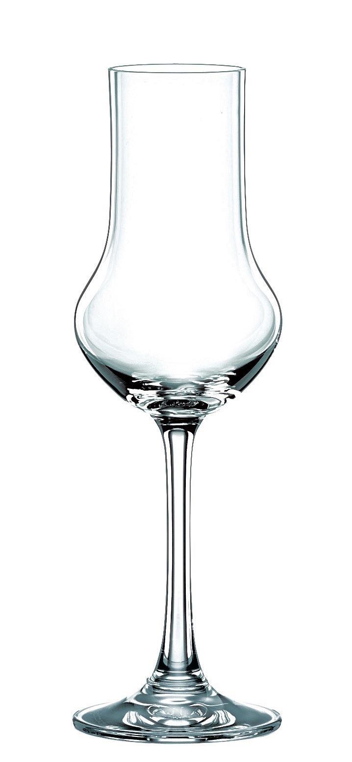 Набор из 4-х бокалов для крепких напитков Stemmed Spirit Vivendi Premium, 109 мл