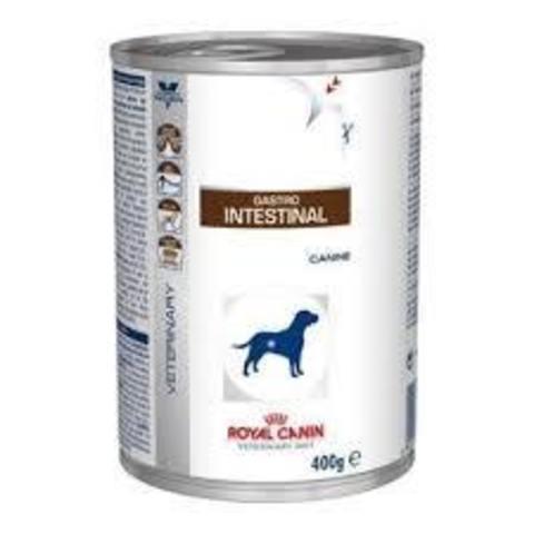Royal Canin Gastro Intestinal 400 г x 12 банок