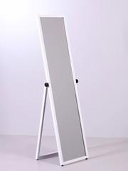 У-150-40 Зеркало напольное (белое)