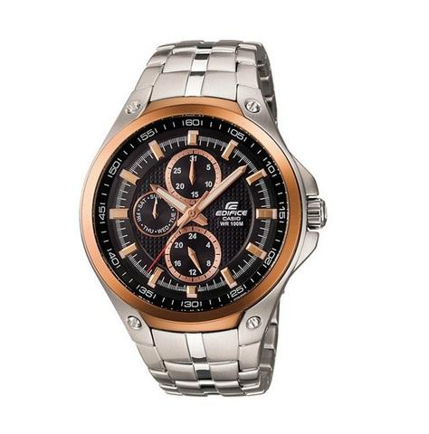 Купить Наручные часы Casio EF-326D-1AVDF по доступной цене