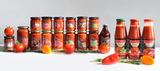 Соус Casa Rinaldi томатный Аматричана 190г