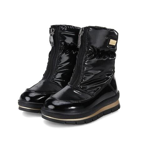 Ботинки Jog Dog Flick (черный флэш)
