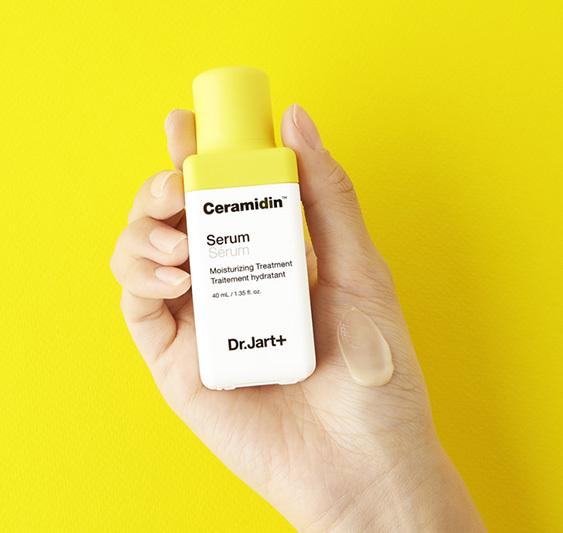 Сыворотка Dr.Jart + Ceramidin Serum 40 мл